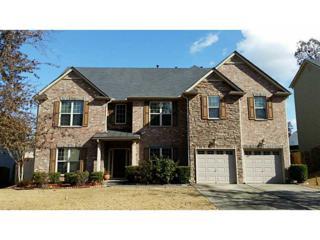 409  Commons Park Lane Lane  , Tucker, GA 30084 (MLS #5370021) :: The Buyer's Agency