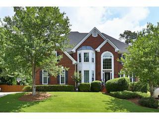 4115  Park Brooke Drive  , Alpharetta, GA 30022 (MLS #5310549) :: North Atlanta Home Team