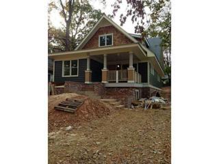 249  East Lake Drive  , Decatur, GA 30030 (MLS #5270889) :: The Buyer's Agency