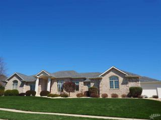 11414  Chestnut Ridge Court  , Fort Wayne, IN 46814 (MLS #201413698) :: Tamara Braun Realtor Re/Max Results