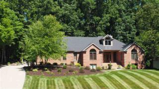 7523  Witling Boulevard  , Roanoke, IN 46783 (MLS #201428524) :: Tamara Braun Realtor Re/Max Results