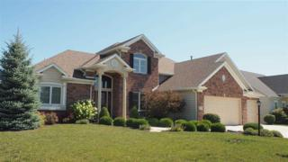 10904  Eagle River Run  , Fort Wayne, IN 46845 (MLS #201435991) :: Tamara Braun Realtor Re/Max Results