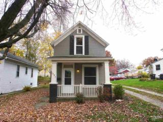 1407  Spring Street  , Fort Wayne, IN 46808 (MLS #201447956) :: Tamara Braun Realtor Re/Max Results