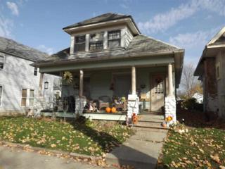 322 N State St.  , Kendallville, IN 46755 (MLS #201447960) :: Tamara Braun Realtor Re/Max Results