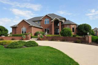 12212  Cree Court  , Fort Wayne, IN 46814 (MLS #201401052) :: Tamara Braun Realtor Re/Max Results