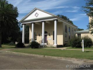 199  Range Avenue NE , Madison, FL 32340 (MLS #346708) :: Florida Homes Realty & Mortgage