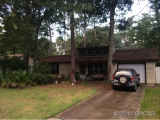 3510  22nd Drive NW , Gainesville, FL 32605 (MLS #354530) :: Florida Homes Realty & Mortgage