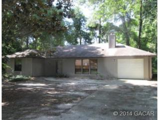 7330  22nd Place SW , Gainesville, FL 32607 (MLS #354864) :: Florida Homes Realty & Mortgage