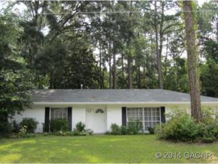 4611  30th Street NW , Gainesville, FL 32605 (MLS #355139) :: Florida Homes Realty & Mortgage