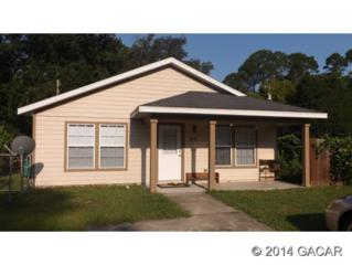 214  21st Terrace NE , Gainesville, FL 32641 (MLS #355796) :: Florida Homes Realty & Mortgage