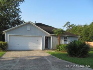 2541  33rd Place NW , Gainesville, FL 32605 (MLS #355807) :: Florida Homes Realty & Mortgage