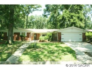 2516  21st Avenue NW , Gainesville, FL 32605 (MLS #355844) :: Florida Homes Realty & Mortgage