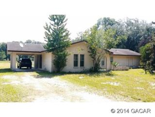 9450  60th Street NW , Chiefland, FL 32626 (MLS #356004) :: Florida Homes Realty & Mortgage