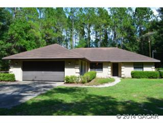 10425  122nd Street SW , Gainesville, FL 32608 (MLS #356187) :: Florida Homes Realty & Mortgage