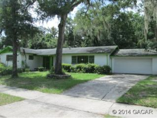 306  15th Street SE , Gainesville, FL 32641 (MLS #356278) :: Florida Homes Realty & Mortgage