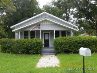 519  29th Avenue NW , Gainesville, FL 32609 (MLS #356290) :: Florida Homes Realty & Mortgage