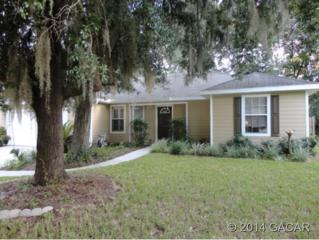 7619  50th Road SW , Gainesville, FL 32608 (MLS #356429) :: Florida Homes Realty & Mortgage