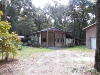 464  Copperhead Lane SW , Ft. White, FL 32038 (MLS #356483) :: Florida Homes Realty & Mortgage