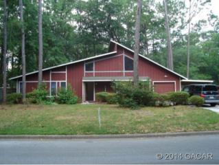2550  42nd Place NW , Gainesville, FL 32605 (MLS #356490) :: Florida Homes Realty & Mortgage