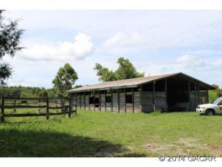 4014  170th Street SW , Archer, FL 32618 (MLS #356629) :: Florida Homes Realty & Mortgage