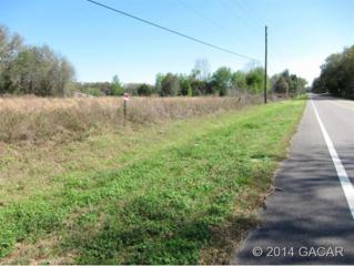 4.71  Acres Us 27/41 Road  , Archer, FL 32696 (MLS #356899) :: Florida Homes Realty & Mortgage