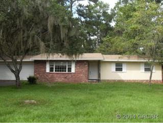 5202  8 Avenue NW , Gainesville, FL 32605 (MLS #356900) :: Florida Homes Realty & Mortgage