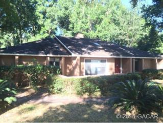 1818  75th Terrace SW , Gainesville, FL 32607 (MLS #357177) :: Florida Homes Realty & Mortgage