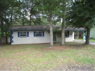 4415  20th Drive NW , Gainesville, FL 32605 (MLS #357311) :: Florida Homes Realty & Mortgage
