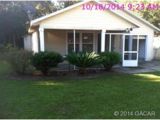 4639  6th Avenue SE , Gainesville, FL 32641 (MLS #357853) :: Florida Homes Realty & Mortgage