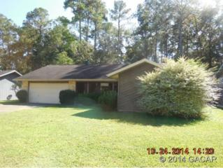 4825  37th Place NW , Gainesville, FL 32606 (MLS #358037) :: Florida Homes Realty & Mortgage