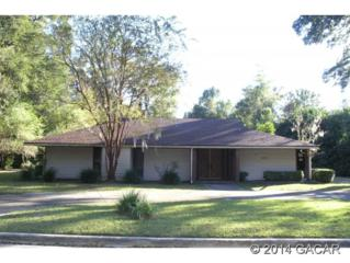 4238  67th Terrace NW , Gainesville, FL 32606 (MLS #358168) :: Florida Homes Realty & Mortgage