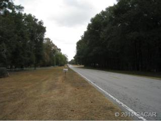 21120 CR County Road 236 NW , High Springs, FL 32643 (MLS #358208) :: Florida Homes Realty & Mortgage
