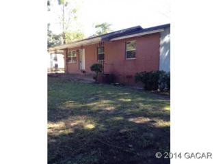 3091  20th Avenue SE , Gainesville, FL 32641 (MLS #358252) :: Florida Homes Realty & Mortgage