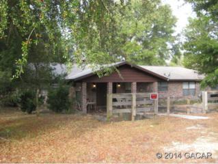 5339  51st Avenue NE , High Springs, FL 32643 (MLS #358605) :: Florida Homes Realty & Mortgage