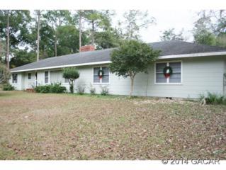315  4th Street NE , High Springs, FL 32643 (MLS #358635) :: Florida Homes Realty & Mortgage