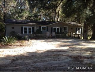 6715  155th Street SE , Hawthorne, FL 32640 (MLS #358647) :: Florida Homes Realty & Mortgage