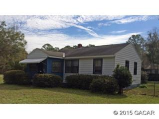 941  7th Place NE , Gainesville, FL 32601 (MLS #359414) :: Florida Homes Realty & Mortgage