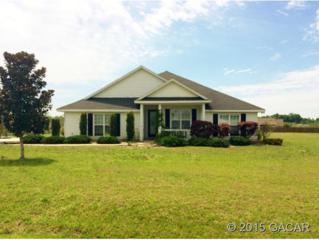 10405 SW 98th Lane  , Gainesville, FL 32608 (MLS #362048) :: Bosshardt Realty