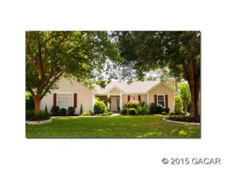 3931 NW 60th Avenue  , Gainesville, FL 32653 (MLS #362674) :: Bosshardt Realty