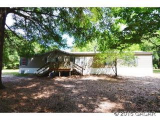 10114 SW 138th Street  , Archer, FL 32618 (MLS #362772) :: Bosshardt Realty