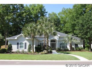 8491 SW 11th Road  , Gainesville, FL 32607 (MLS #362829) :: Bosshardt Realty