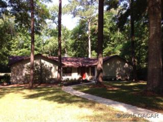 3130 NW 31st Street  , Gainesville, FL 32605 (MLS #362830) :: Bosshardt Realty