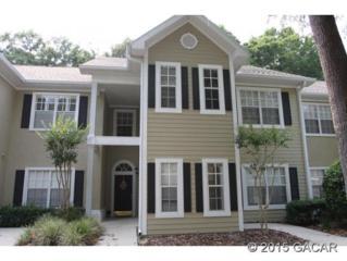 10000 SW 52nd Avenue  Gg196, Gainesville, FL 32608 (MLS #362832) :: Bosshardt Realty