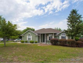 9918 SW 93rd Place  , Gainesville, FL 32608 (MLS #362891) :: Bosshardt Realty