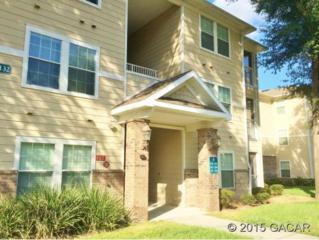 7132 SW 4th Road  216, Gainesville, FL 32607 (MLS #363086) :: Bosshardt Realty