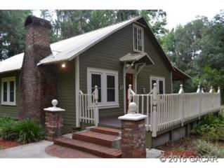 21745 NW 87th Avenue Road  , Micanopy, FL 32667 (MLS #363094) :: Bosshardt Realty