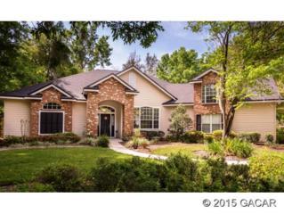9721 SW 33rd Lane  , Gainesville, FL 32608 (MLS #363190) :: Bosshardt Realty