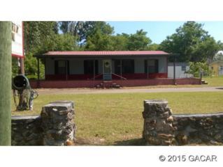 1626 E Duval Street  , Lake City, FL 32055 (MLS #363191) :: Bosshardt Realty