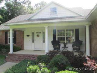 4267 SE 1st Avenue  , Keystone Heights, FL 32656 (MLS #363193) :: Bosshardt Realty