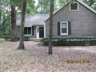 5503 SW 84th Drive  , Gainesville, FL 32608 (MLS #363195) :: Bosshardt Realty